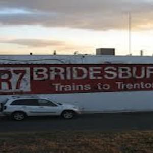 BRIDESBURG
