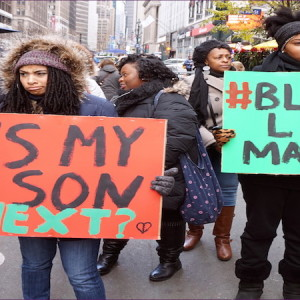 Black Lives Matter Black Friday