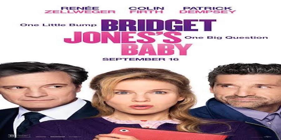 Film Review: Bridget Jone's Baby