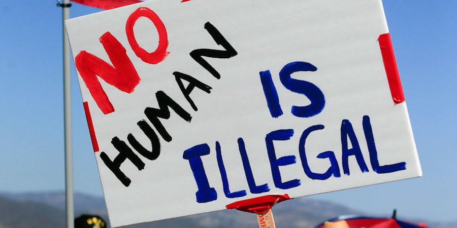 Trump Endangering Rest of Us to Hunt Down the Law-Abiding Undocumented