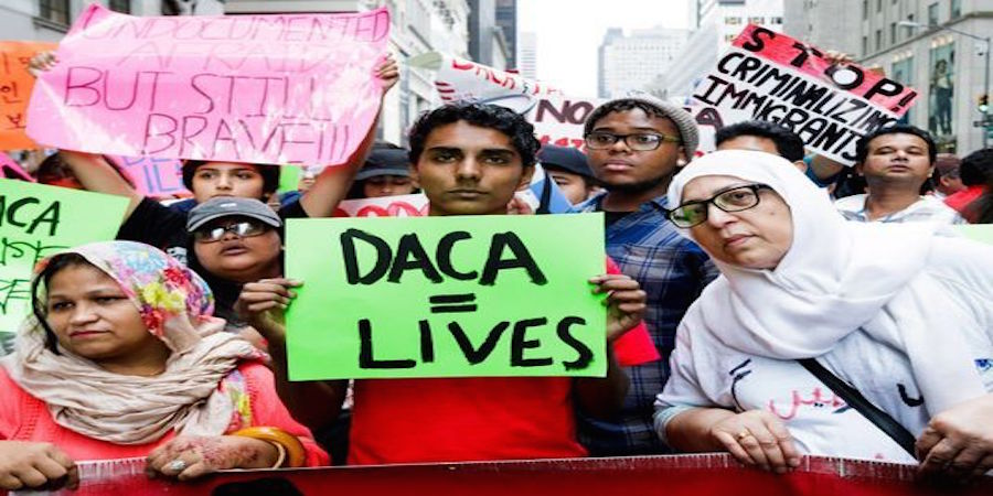Random Observations on This Fresh Wanton DACA Fuckery