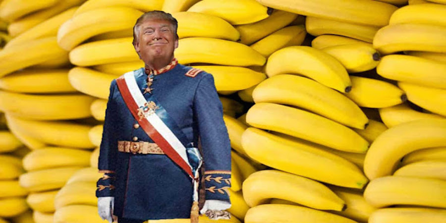 Will Trump & His Banana Republicans Spell Electoral Doom For The GOP? Maybe.