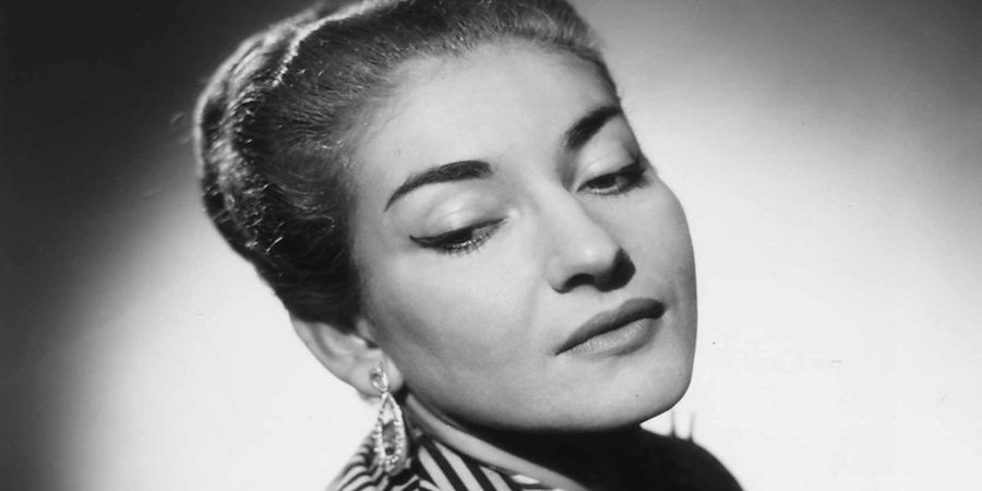 Movie Review: Maria by Callas