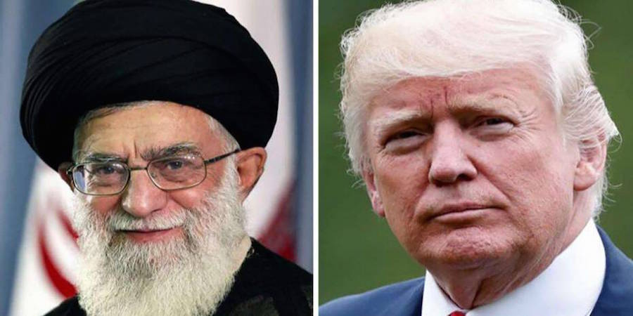 "Trump Cites ""Proportionality"" in Iran Pullback, Though he has often Violated It"