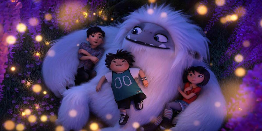 Film Review: Abominable
