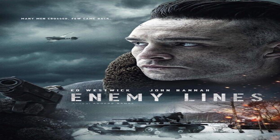 Film Review: Enemy Lines