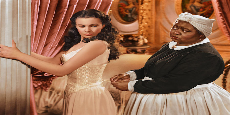Black Moviegoers Matter: Must Gone with the Wind Be Gone?