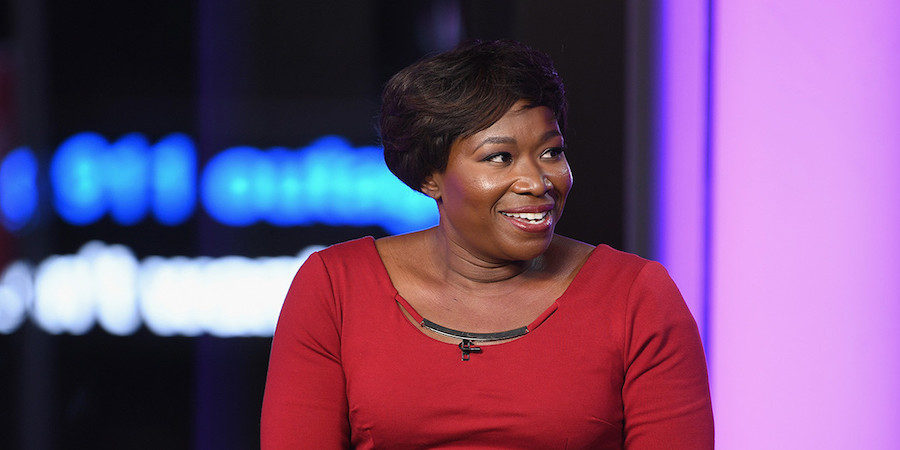 Playing It Safe: So Far, MSNBC's The Reid Out is the Same Old, Same Old