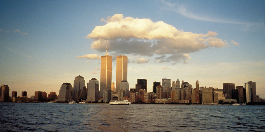 9/11 Unity Is a Fond Remembrance from the Past That Never Happened