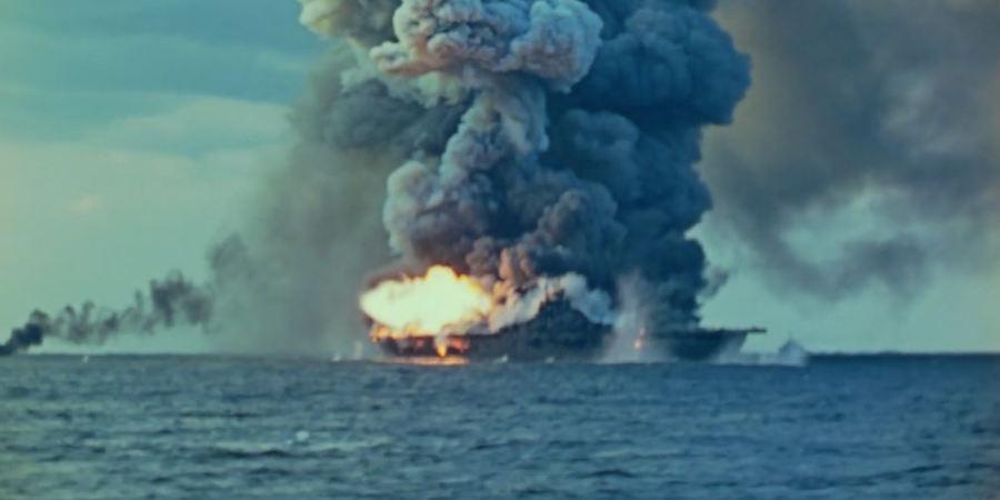 Film Review: Apocalypse '45