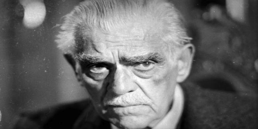 Film Review: Boris Karloff: The Man Behind the Monster