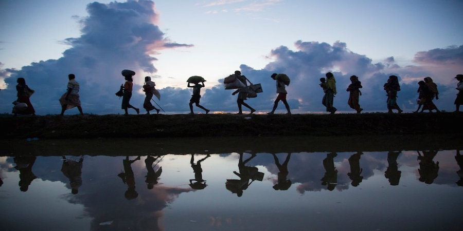 4 migration factors will keep Inclusion on the Agenda for most of this Century
